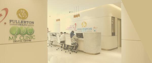 Klinik Layanan Medis